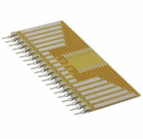 Capital Advanced Technologies - 9210 - PROTO-BRD 20 WIDE SOIC 20PIN SIP