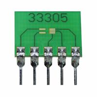 Capital Advanced Technologies - 33305 - PROTOBOARD SMT FOR SOT-953