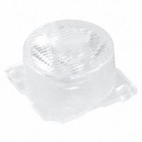 Carclo Technical Plastics - 10774 - LENS 10MM LINEAR ELLIP