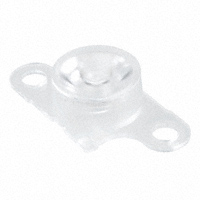 Carclo Technical Plastics - 12083 - LENS 10MM NARW DIFFUSED