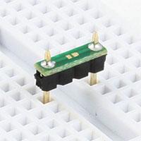 Chip Quik Inc. - DC0402T-10X - 10X DISCRETE 0402 TO 300MIL TH A