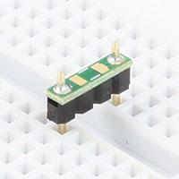 Chip Quik Inc. - DC1206T-10X - 10X DISCRETE 1206 TO 300MIL TH A
