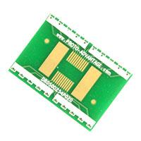 Chip Quik Inc. - DR050D254P020 - DUAL ROW 0.5MM PITCH 20-PIN CONN