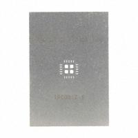 Chip Quik Inc. - IPC0012-S - QFN-20 STENCIL