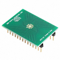 Chip Quik Inc. - IPC0014 - QFN-24 TO DIP-28 SMT ADAPTER