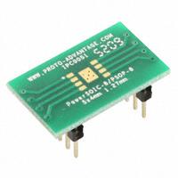 Chip Quik Inc. - IPC0051 - POWERSOIC-8/PSOP-8/HSOP-8 TO DIP