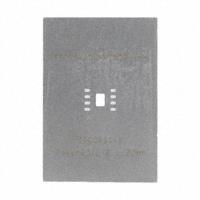 Chip Quik Inc. - IPC0051-S - POWERSOIC-8/PSOP-8/HSOP-8 STENCI