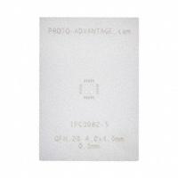 Chip Quik Inc. - IPC0082-S - QFN-20 0.5 MM PITCH 4.0 X 4.0 MM