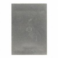 Chip Quik Inc. - IPC0102-S - QFN-20 STENCIL