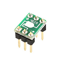 Chip Quik Inc. - LS0003 - AND GATE TO DIP-6 SMT ADAPTER
