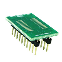 Chip Quik Inc. - PA0008 - SOIC-20 TO DIP-20 SMT ADAPTER