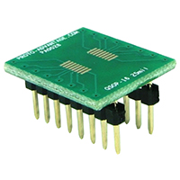 Chip Quik Inc. - PA0028 - QSOP-16 TO DIP-16 SMT ADAPTER