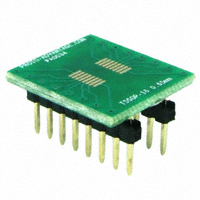 Chip Quik Inc. - PA0034 - TSSOP-16 TO DIP-16 SMT ADAPTER