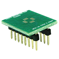 Chip Quik Inc. - PA0060 - QFN-16-THIN TO DIP-16 SMT ADAPTE