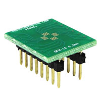 Chip Quik Inc. - PA0061 - QFN-16 TO DIP-16 SMT ADAPTER