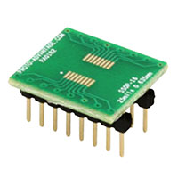 Chip Quik Inc. - PA0182 - SSOP-16 TO DIP-16 SMT ADAPTER