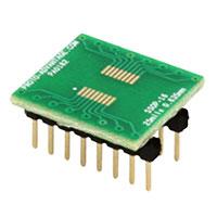 Chip Quik Inc. - PA0182 - SSOP-16 TO DIP-16 SMT ADAPTER