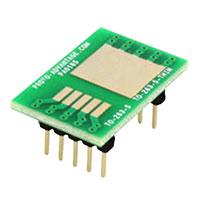 Chip Quik Inc. - PA0185 - TO-263-5 DDPAK/D2PAK TO DIP-10