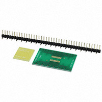 Chip Quik Inc. - PA0037 - TSSOP-28 TO DIP-28 SMT ADAPTER