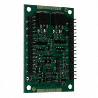 Apex Microtechnology - MP111FD - IC OPAMP POWER 6MHZ 34DIP