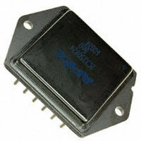 Apex Microtechnology - PA04 - IC OPAMP POWER 2MHZ 12DIP