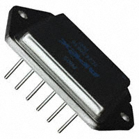 Apex Microtechnology - PA05 - IC OPAMP POWER 3MHZ 12DIP