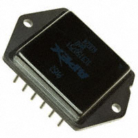 Apex Microtechnology - PA52 - IC OPAMP POWER 3MHZ 12DIP
