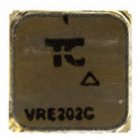 Apex Microtechnology - VRE202C - IC VREF SERIES 2.5V 20CLCC