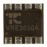 Apex Microtechnology - VRE3050AS - IC VREF SERIES 5V 8SMT