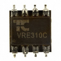 Apex Microtechnology - VRE310CS - IC VREF SERIES 10V 8SMT
