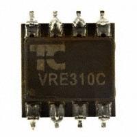 Apex Microtechnology - VRE310CS - IC VREF SERIES 10V 8SMT