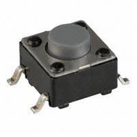 C&K - PTS645SH50SMTR92 LFS - SWITCH TACTILE SPST-NO 0.05A 12V