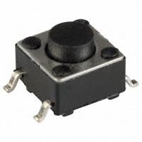 C&K - PTS645SL50SMTR92 LFS - SWITCH TACTILE SPST-NO 0.05A 12V