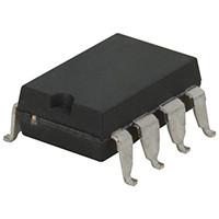 IXYS Integrated Circuits Division - PAA150STR - RELAY OPTOMOS 250MA DP-NO 8-SMD