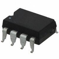 IXYS Integrated Circuits Division - LBB110STR - RELAY OPTOMOS 120MA DP-NC 8-SMD