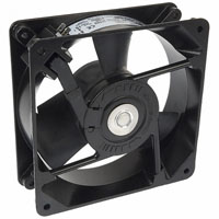 Comair Rotron - 19028868A - FAN AXIAL 119.1X39.1MM MD12B2