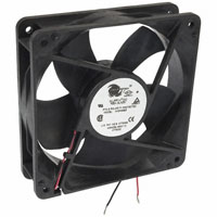 Comair Rotron - 19030573A - FAN AXIAL 120X32MM 48VDC MC48B3