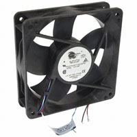 Comair Rotron - 19030598A - FAN AXIAL 120X32MM 12VDC MC12B7