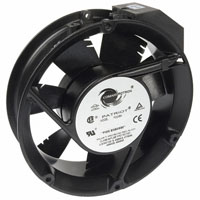Comair Rotron - 19031084A - FAN AXIAL 172X50.8MM 24V PQ24B4