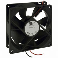 Comair Rotron - 19032760A - FAN AXIAL 92X25MM CR0912HB-A70GL