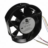 Comair Rotron - 16005460A - FAN AXIAL 171.4X50.8MM JQD24C3E6