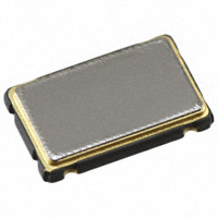 Connor-Winfield - CWX823-125.0M - OSC XO 125.000MHZ LVCMOS SMD