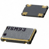 Connor-Winfield - HSM93-032.0M - OSC XO 32.000MHZ HCMOS SMD