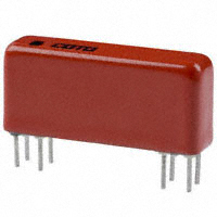 Coto Technology - 2332-05-020 - RELAY RF DPST 500MA 5V
