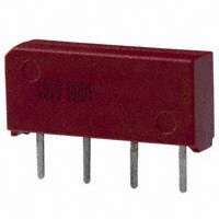 Coto Technology - 9091-05-11 - RELAY REED SPST 500MA 5V