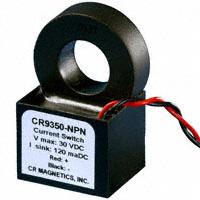 CR Magnetics Inc. - CR9350-NPN - SENSOR CURRENT SWITCH 100A NPN