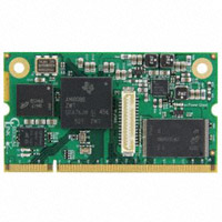 Critical Link LLC - 1808-FX-225-RC - MITYSOM-1808 SOM AM1808
