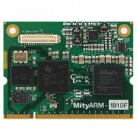 Critical Link LLC - 1810-DG-225-RC - MITYDSP-1810F SOM OMAP-L138