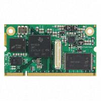 Critical Link LLC - 1810-DX-225-RC - MITYDSP-1810 SOM OMAP-L138