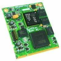 Critical Link LLC - 6455-JE-3X5-RC - MITYDSP-PRO SOM TMS320C6455